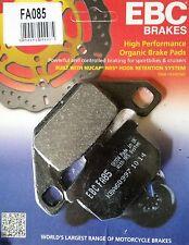 EBC/FA085 Brake Pads (Front) - Kawasaki EN450/500, GPZ750, VN750, VN800, GPZ900