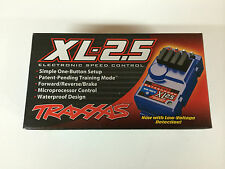 Traxxas XL 2.5 Waterproof 380 Brushed 10T+ ESC Electric Speed Control 3024R