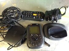TAO TXM1000 XM2GO Satellite replacement Receiver w/ home kit remote SE-NEOH-00