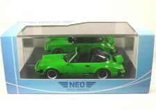 Porsche 911 Carrera Targa (green) US-Version (1985)