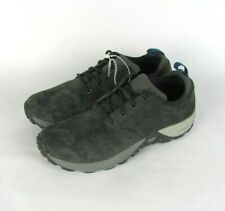 MERRELL Mens 12 Beluga Suede Jungle Lace Ac+ Casual Shoes
