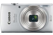 Canon PowerShot ELPH 180 Digital Camera (Choice of Color)