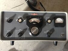 Collins 75S-1 Ham Radio Receiver Vintage Serial # 2385