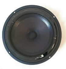 """Vifa Replacement 8"""" Woofer Pulled from Snell Type K Loudspeaker pair M 21 WG"""