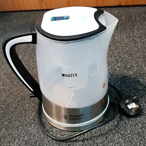 Brita & Russell Hobbs Purity Kettle with filter system 1 litre 3000W
