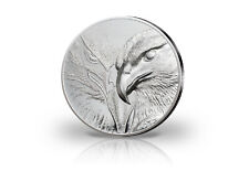 Majestic Eagle 1 oz Silber 2020 Mongolei PP