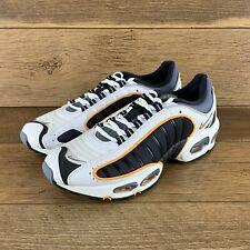 Nike Air Max Tailwind IV Metro Grey White Resin Navy AQ2567 001 Mens Shoes 9 US