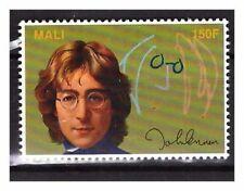 s23197) MALI 1995 MNH** John Lennon Beatles 1v