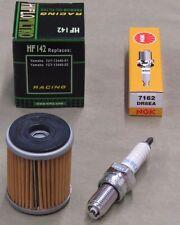 2002 Yamaha TTR250 Tune Up Kit Oil Filter & Spark Plug 00-06 TTR 250  T3