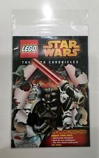 Lego STAR WARS The Yoda Chronicles - Exclusive Comic Book (2014)