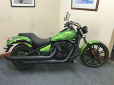 Choppers/Cruisers 2014 MOT Expiration Date