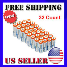 32x MaximalPower™ AA 1600 mAh Ni-MH Rechargeable Battery w/ FREE Battery case