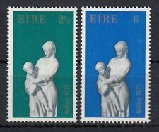 (53779) Ireland MNH Christmas 1971