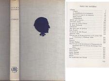 C1 Sacha GUITRY - L ESPRIT Relie 1959