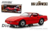Greenlight 1:18 The Big Lebowski Little Larry Sellers' 1985 Chevrolet C4 13533