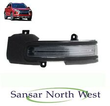 For Mitsubishi ASX - Passenger Side Front Indicator / Flasher (Mirror)  N/S LEFT
