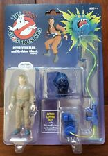 *In Hand* 2020 Kenner Classics The Real Ghostbusters Peter Venkman Action Figure