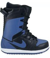 NIKE VAPEN SB SNOWBOARD BOOTS - Men's Size 8 - 447125-041 Royal Blue Black White