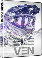 509 Volume 11 DVD Vol Eleven Snowmobile Movie Video Winter Extreme Sports NEW