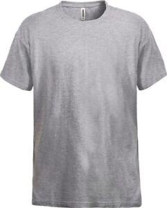 Acode T-shirt Light Grey Size Medium