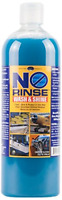 Optimum 32 oz No Rinse Wash Shine Car Releasing Dirt Grime Lubricating Polymers