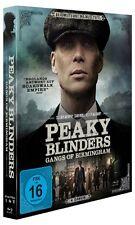 4 BluRay-Box ° Peaky Blinders - Gangs of Birmingham - Staffel 1 + 2  ° NEU & OVP