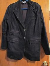 DG2 Denim Blazer and Jeans Set - New with tags