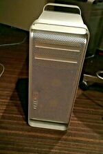 APPLE MAC PRO 8 core Xeon 2.8ghz 10GB Solid State 256GB and 1TB Drives