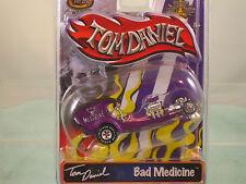 Tom Daniel Bad Medicine Die Cast 1:43 scale By Toy Zone