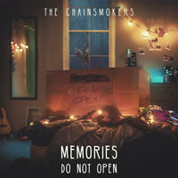 The Chainsmokers - Memories Do Not Open (NEW CD)