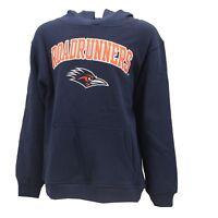UTSA Roadrunners Official NCAA Apparel Kids Youth Size Hooded Sweatshirt New