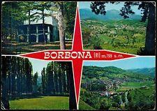 AA2861 Rieti - Provincia - Borbona - Vedute