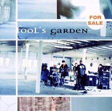 Fool's Garden For sale (2000) [CD]