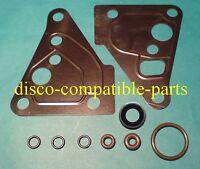 Land Rover Discovery 2 TD5 Fuel Pressure Regulator Repair Kit & Gaskets Genuine+