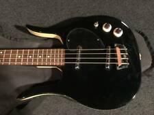 DANELECTRO LONGHORN Bass No.063816 Hermoso Raro EMS Japón F/S *