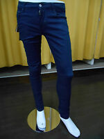Antony Morato Jeans-Trousers Autumn Winter MMTR00081 Blue Colour Price