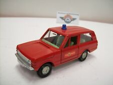 "Range Rover ""Fire Sevice"", 1970, Dinky-Toys 1:43"