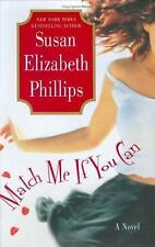 Match Me If You Can: A Novel