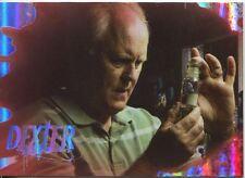 Dexter Season 4 Trinitys Kill Chase Card D4:TM:9
