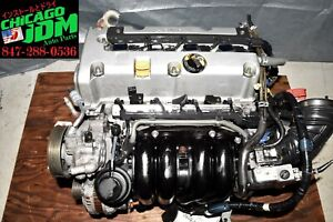 JDM Acura RSX Integra DC5 K20A Engine Civic EP3 Si 2.0L iVtec Motor Wire Ecu 55K