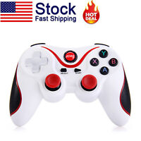 Wireless Bluetooth Gamepad Game Controller Joystick For IOS Android iPhone TV