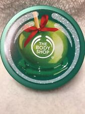 Glazed Apple Body Butter The Body Shop New Rare Htf Discontinued