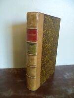 A. Musset Primeros Poemas 1829-35 Carpintero 1887 París IN 12 Buen Estado