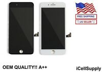 OEM iPhone 6 6s 7 8 Plus Lcd Accembly Digitizer Screen Replacement