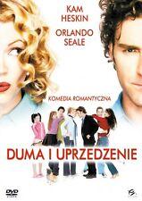 Romance DVD