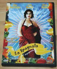 La Spagnola / L'espagnole - DVD