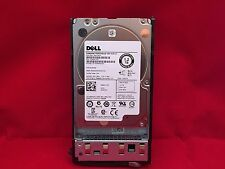 """DELL Seagate 1.2TB SAS 10K 2.5"""" SFF 6Gbps HTPLG HDD ST1200MM0007 DPN/ RMCP3"""