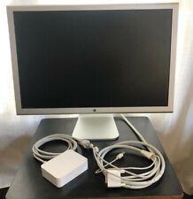 Apple Cinema HD Display 23 inch A1082 w Power Adapter