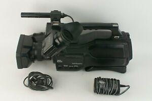 Sony HVR-HD1000E Cinema Professional Camcorder MiniDv Video Camera Carl Zeiss