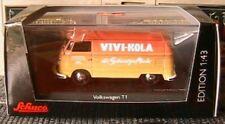 VW VOLKSWAGEN MINIBUS TOLE T1 KASTEN VIVI KOLA SCHUCO 03087 1/43 SUISSE